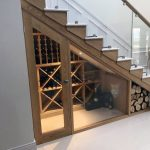 10 Elegant Metal Stairs for Two-Storey Houses