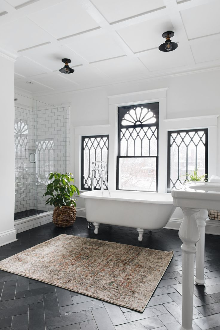 12 Modern Victorian Bathroom, Most of the Awesome as well as Lovely