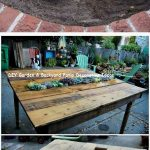 13 Awesome and Cheap Patio Furniture ideas 1 - #Awesome #Cheap #Furniture #Ideas...