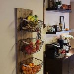 15 Creative DIY Storage and Organization Ideas for Small Kitchens 5 - #apartment...