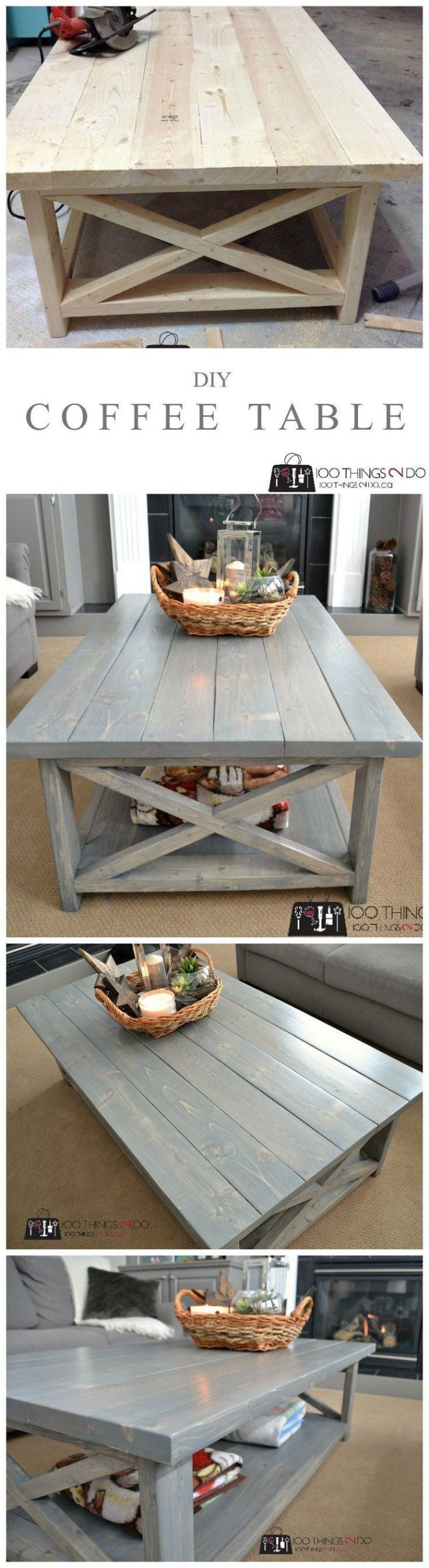31 Indoor Woodworking Projects to Do This Winter #diytattooimages – wood projects