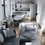 31 Small Living Room Ideas to Make the Most of Your Space » Engineering Basic