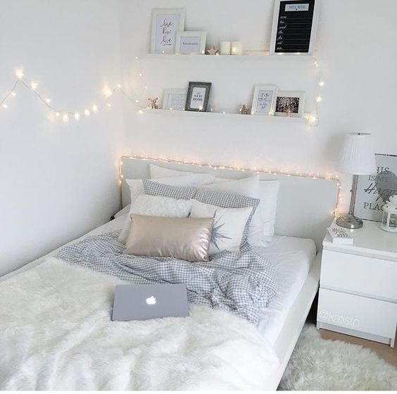 40 Chic Bedroom Decorating Ideas for Teen Girls