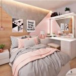 50 Pink Bedroom Decor You Can Try on Your Own - pickndecor.com/design