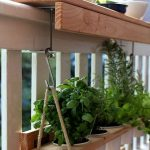50 ideas on how to make the little terrace - Decoration Solutions