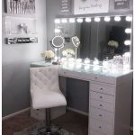 53 best makeup vanities & cases for stylish bedroom 27 ~ vidur.net
