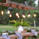 60 Easy and Creative DIY Outdoor Lighting & Garden Ideas,  #Creative #DIY #diyeasygardenideas… - Decorating Ideas