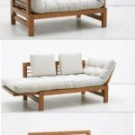 Cool Modular and Convertible Sofa Design for Small Living Room 50 - Hoommy.com