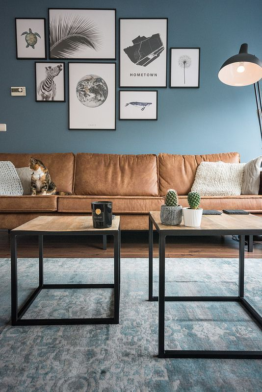 Coole Bilderanordnung – https://pickndecor.com/ideas