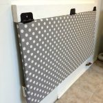 DIY Drop Down Laundry Table - Housewives of Riverton