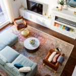 Living Room Rugs - All You Need To Know - #Living #livingrooms #Room #Rugs