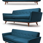 Mid Century Modern Sofa – Nixon Sofa -- Who has $1900 I can borrow indefinitel...