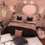 Teen Girl Interior Design Ideas, Color Scheme for Be - House Goals Ideas