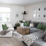 Terrific Pictures Modern Farmhouse furniture Popular Country chic living's com...