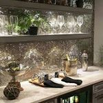 ✔ 36 cool at home bar ideas for you to copy 12 ~ aacmm.com