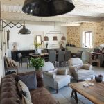 50 Most phenomenal industrial style living rooms