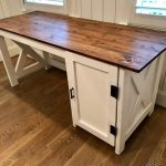 7 Beautiful Home Desk Ideas Make Comfortable (for Cozy Study) | Home Office Furniture White |… - myoyun.org/home