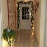 Are you looking for original Christmas decorations for the house? Hang it on the...
