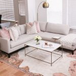 Blushing hues and bronzed edges opt for fainting hues for your couch hang#fashio...