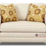 Customize and Personalize Valencia Chair Fabric Sofa by Savvy | Chair Size Sofa Bed | SleepersInSeattle.com