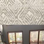 Cut Corners Subtle Diamond Print Area Rugs Carpet Tiles By - #carpettiles schnei...