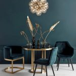 Moodboard Collection Deco Revival Interior Decor Trend for 2019 - TrendBook Trend Forecasting