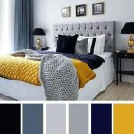 Mustard and blue living room ideas 94   Inspira Spaces