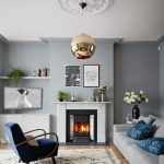 This is the perennially chic living room trend that everyone LOVES on Instagram
