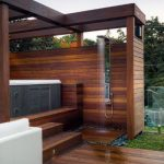 Top 80 der besten Whirlpool-Deck-Ideen – Entspannende Hinterhof-Designs – #Backyard #Deck #De … - https://bingefashion.com/haus