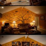 W Family Wall - www.thesmilehouse... I LOVE this! - Dekoration Trends Site