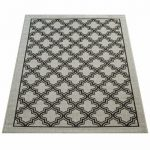 World Menagerie Midhurst Flatweave Grey Indoor/Outdoor Rug | Wayfair.co.uk