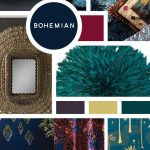 Your Ultimate Guide to Interior Design Styles: Bohemian- Ready to go all in? Bri...