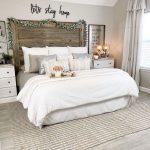 ↗️ 53 Comfortable Master Bedroom Decorating Ideas For Inspiration For The Master Bedroom Deco...