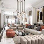 √ 35 Best Living Room Color: Pictures, Ideas & Designs - Trumtin