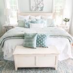 ✔76 beautiful bedroom color schemes ideas 17 » Interior Design