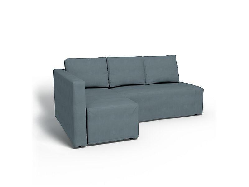 🆕 Bemz – Slipcover for IKEAFriheten