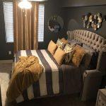 💓 Black White And Gold Bedroom best 25 black gold bedroom ideas on 1