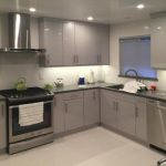 10'x10′ European Style Kitchen Cabinet – Kitchen Cabinets South El Monte | Kitchen Cabinets Los Angeles | Cabinets San Diego | Wholesale Cabinets Online