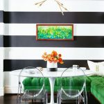 10 Modern Black and White Dining Room Sets That Will Inspire You | Modern Dining Tables