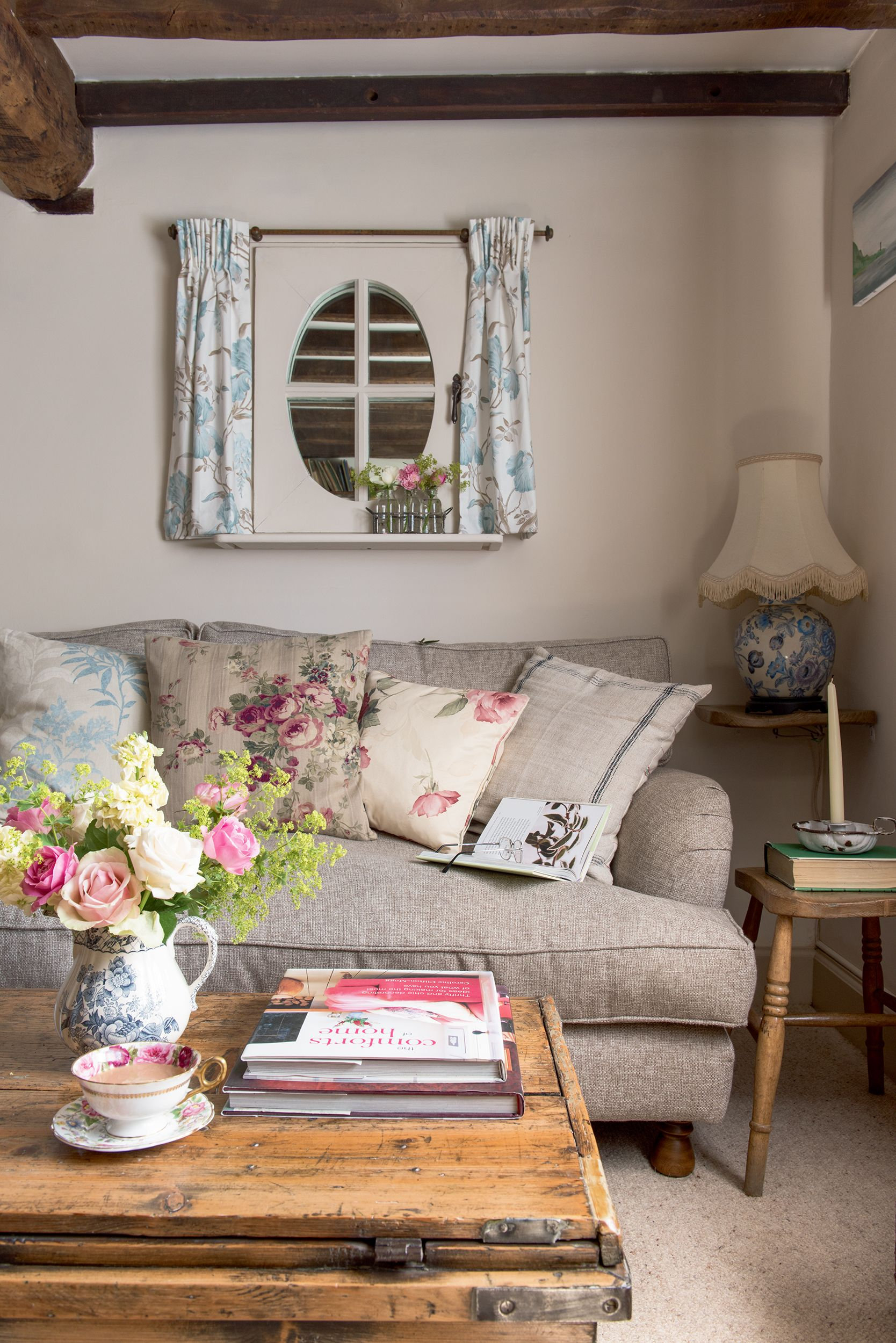 10 cottage style home ideas: how to create the cottage look