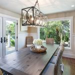 100+ Lovely and Elegant Dining Room Chandelier Lighting Ideas