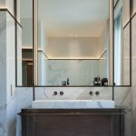 12 Ideas For Designing An Art Deco Bathroom