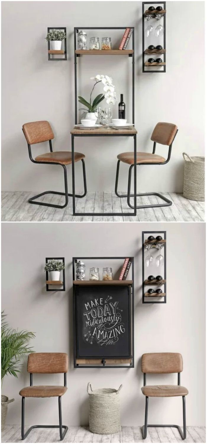 12 brilliant dining table ideas for your small space