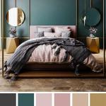 130+ elegant taste master bedroom color scheme 36 | terinfo.co