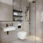 135 framed bathroom mirror ideas for double vanity