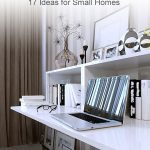 15 Space-Saving Furniture Ideas for Small Apartments & Homes | Extra Space Storage