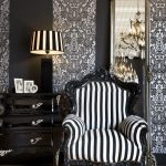 Colors For the Small Bedroom – Black and White Eternity For the Small Bedroom | Dream Bedrooms