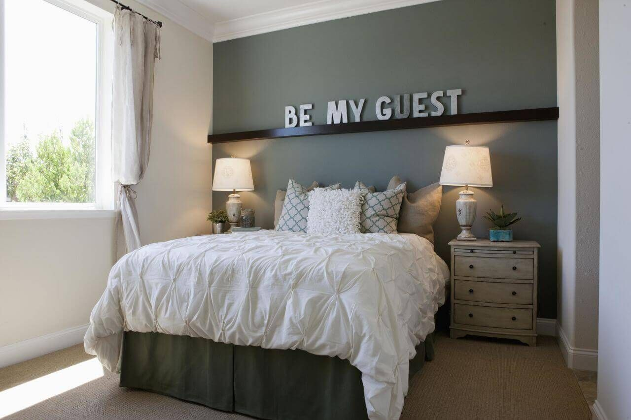 20+ Accent Wall Ideas You'll Surely Wish to Try This at Home