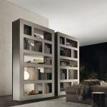 35 Awesome Modern Bookshelf Designs for the Trendy Home - pickndecor.com/furniture