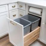 33+ Creative Kitchen Cabinet Ideas Trend in 2019 - Sooziq.com